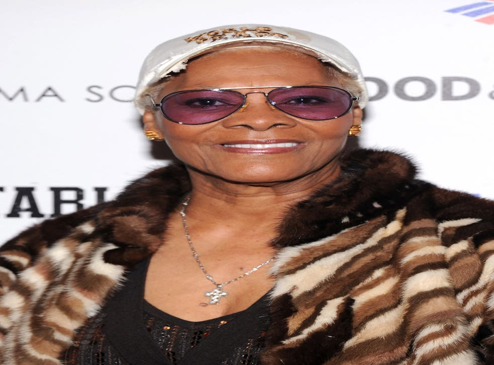Dionne Warwick has filed for bankruptcy in America