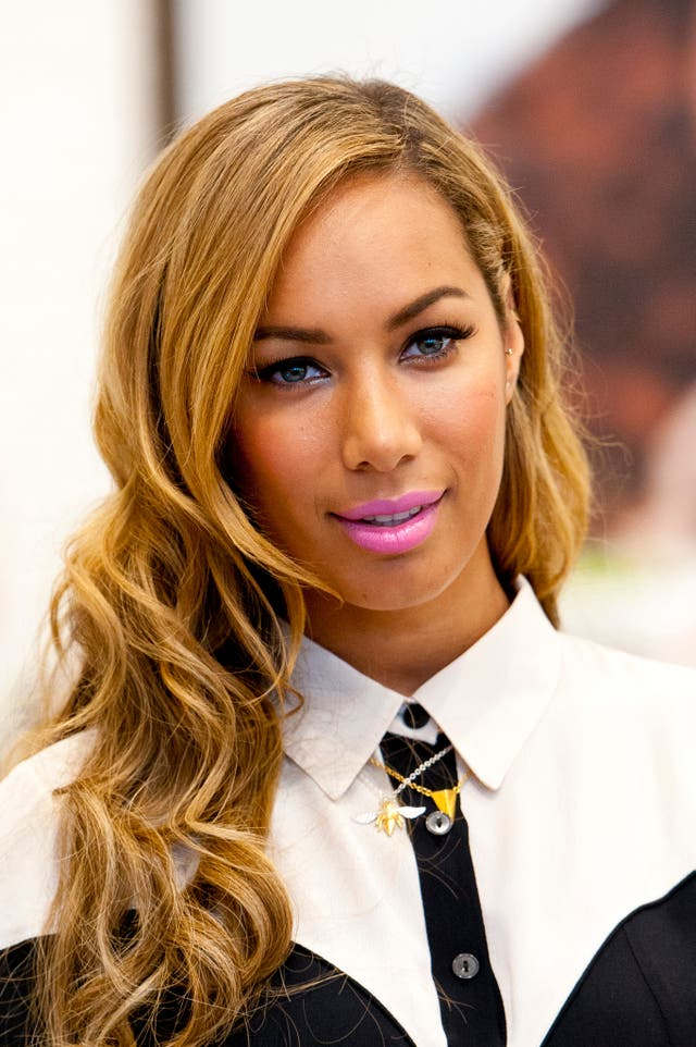 Leona Lewis has backed Sharon Osbourne's return to X Factor as a judge