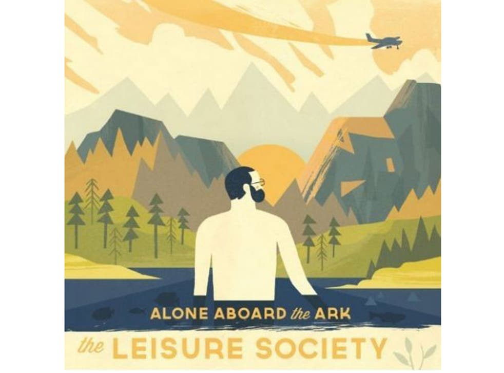 The Leisure Society, Alone Aboard the Ark (Full Time Hobby)