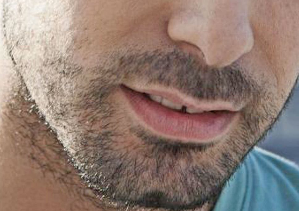 Dating for beard lovers — pic 3