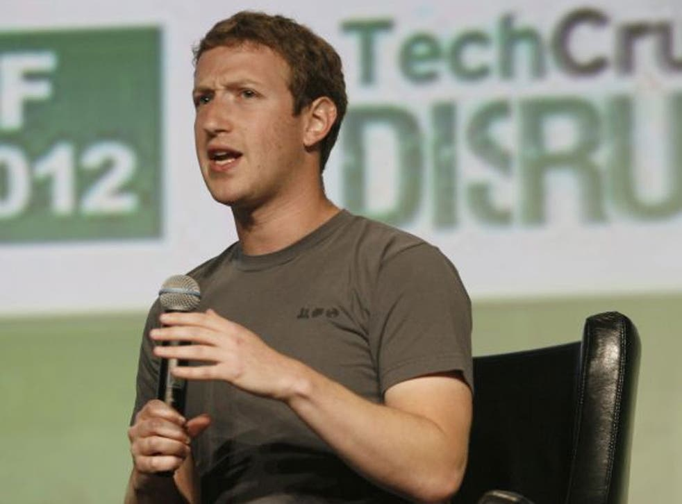 'Facebook is not building its own mobile phone, despite some reports to the contrary' founder Mark Zuckerberg said last year