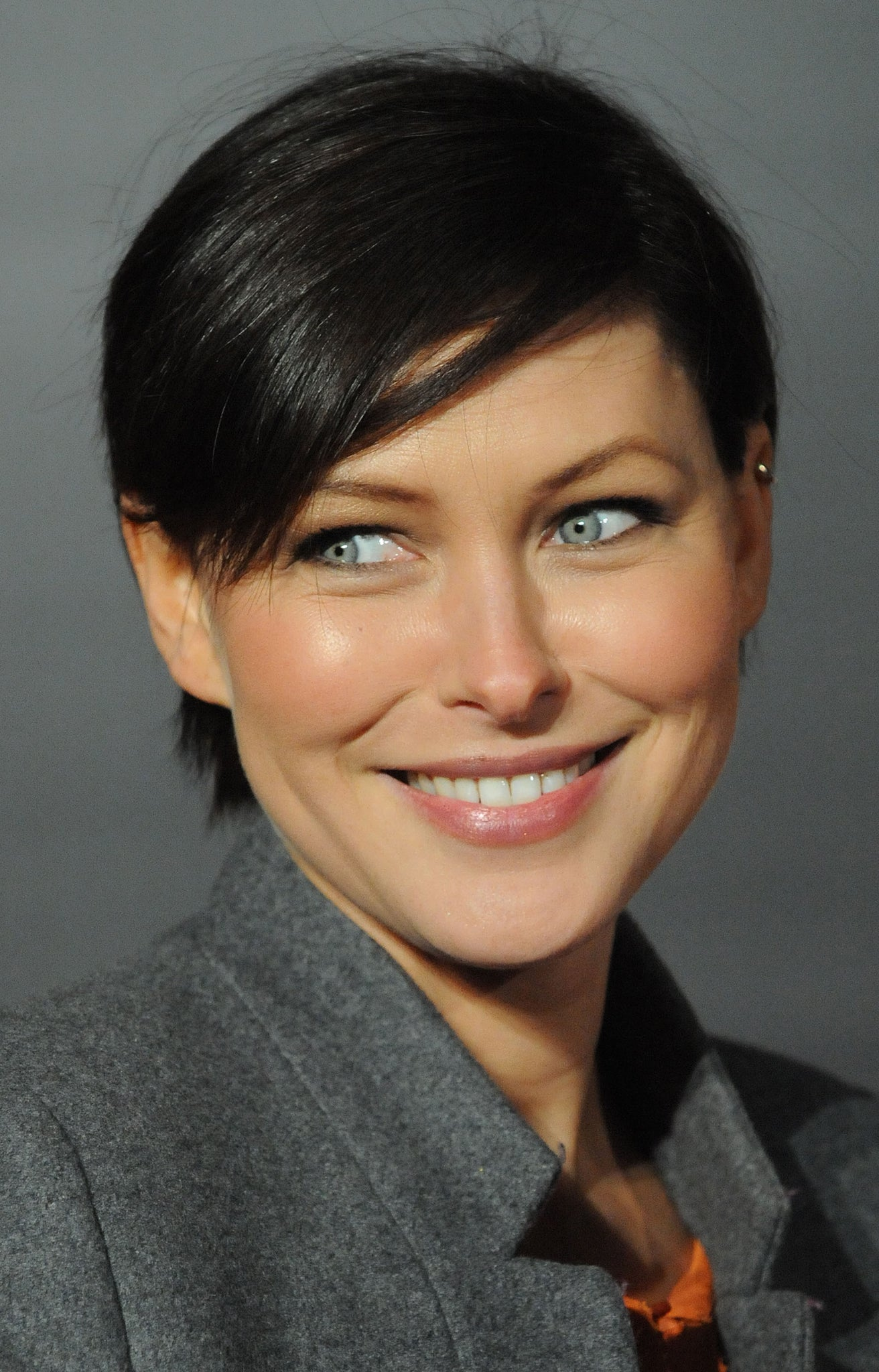 Thrilled Emma Willis ousts Brian Dowling as host of Big
