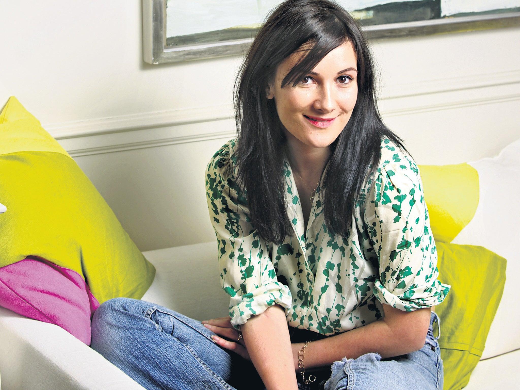 foto Charlotte Riley (born 1981)