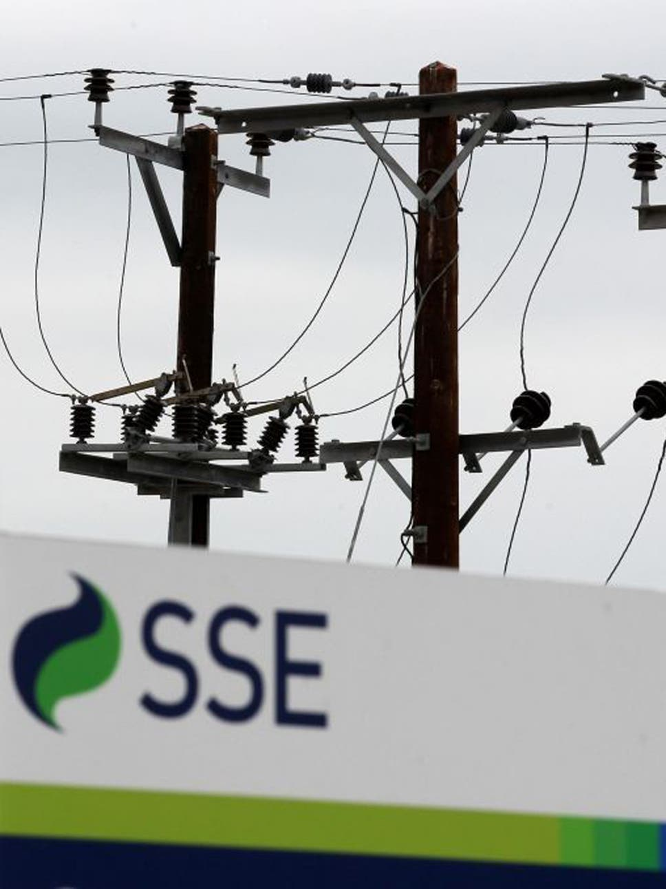 bitter winter sparks 28 profits rise for energy giant sse the rh independent co uk