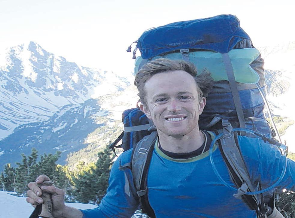 Will Arbuckle's adventure training savvy helped his business