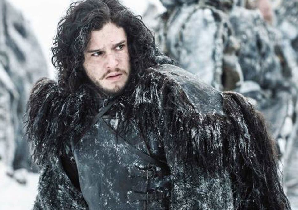 Game of Thrones season 6: Kit Harington 'seen filming major battle