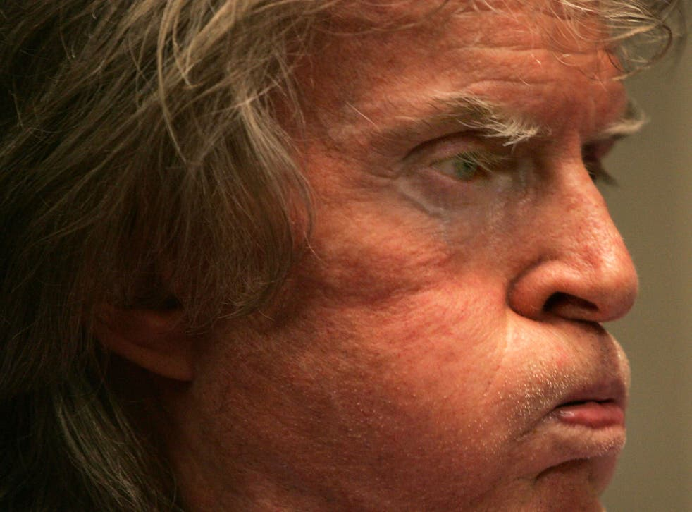 Don Imus made the comment on his show earlier this week during a telephone interview with political analyst Kirsten Powers.