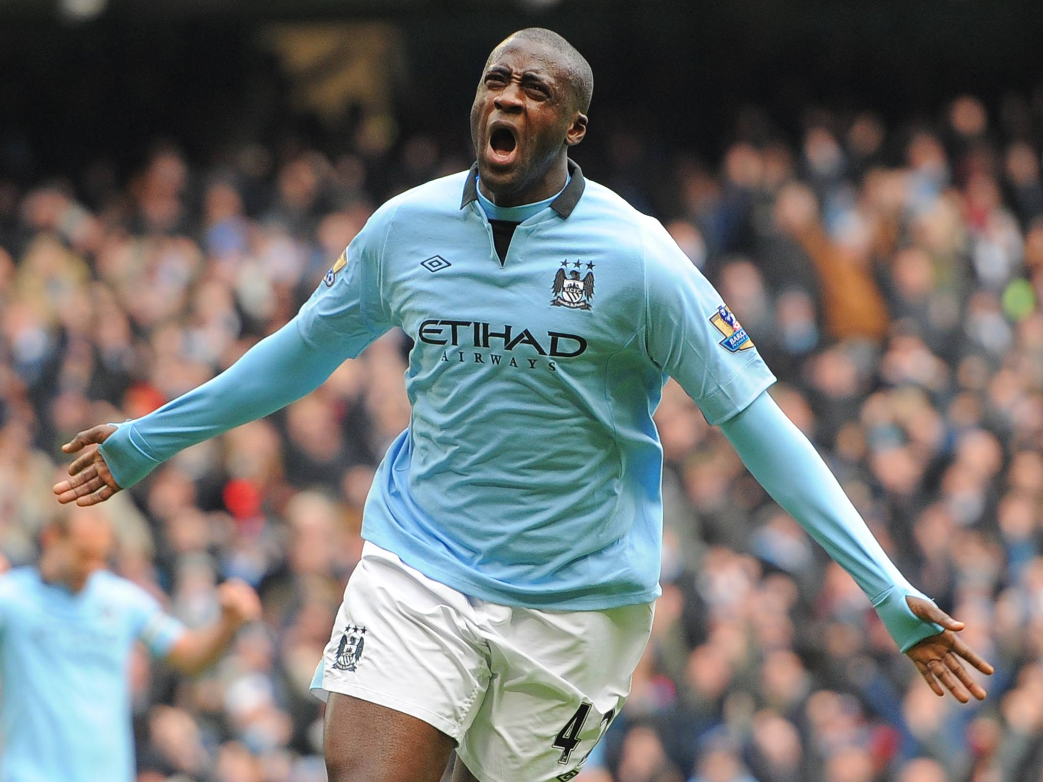 Toure Books