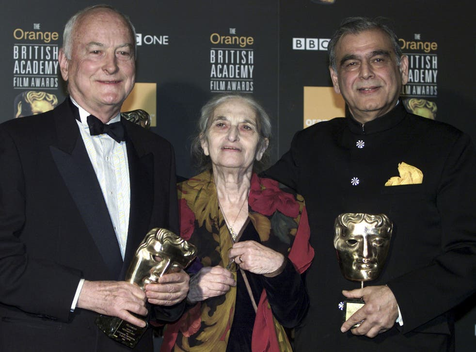Ruth Prawer Jhabvala: Author and screenwriter who won both an Oscar and the Booker Prize