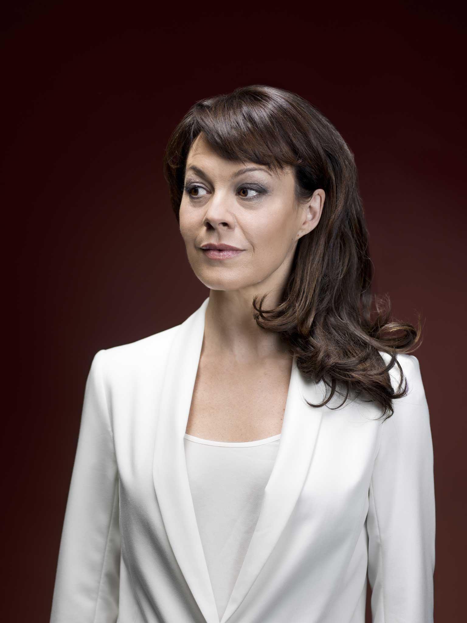 Helen McCrory: 'I used to think sexually charged roles ...