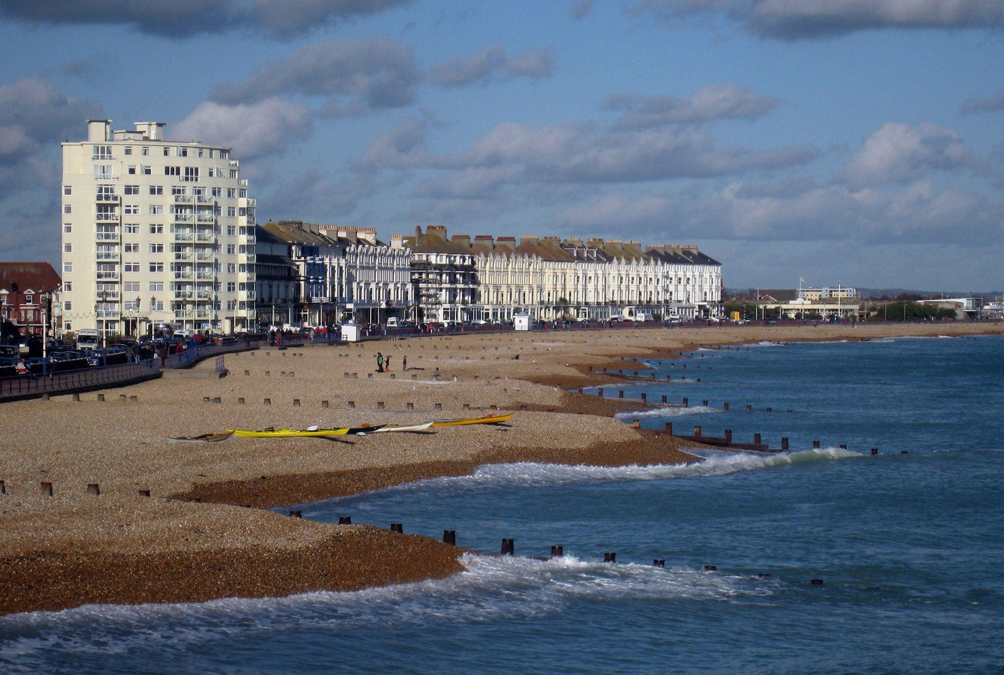 Sea Beach House Hotel Eastbourne