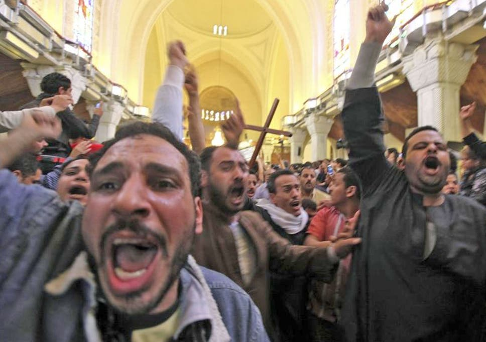 coptic christian dating