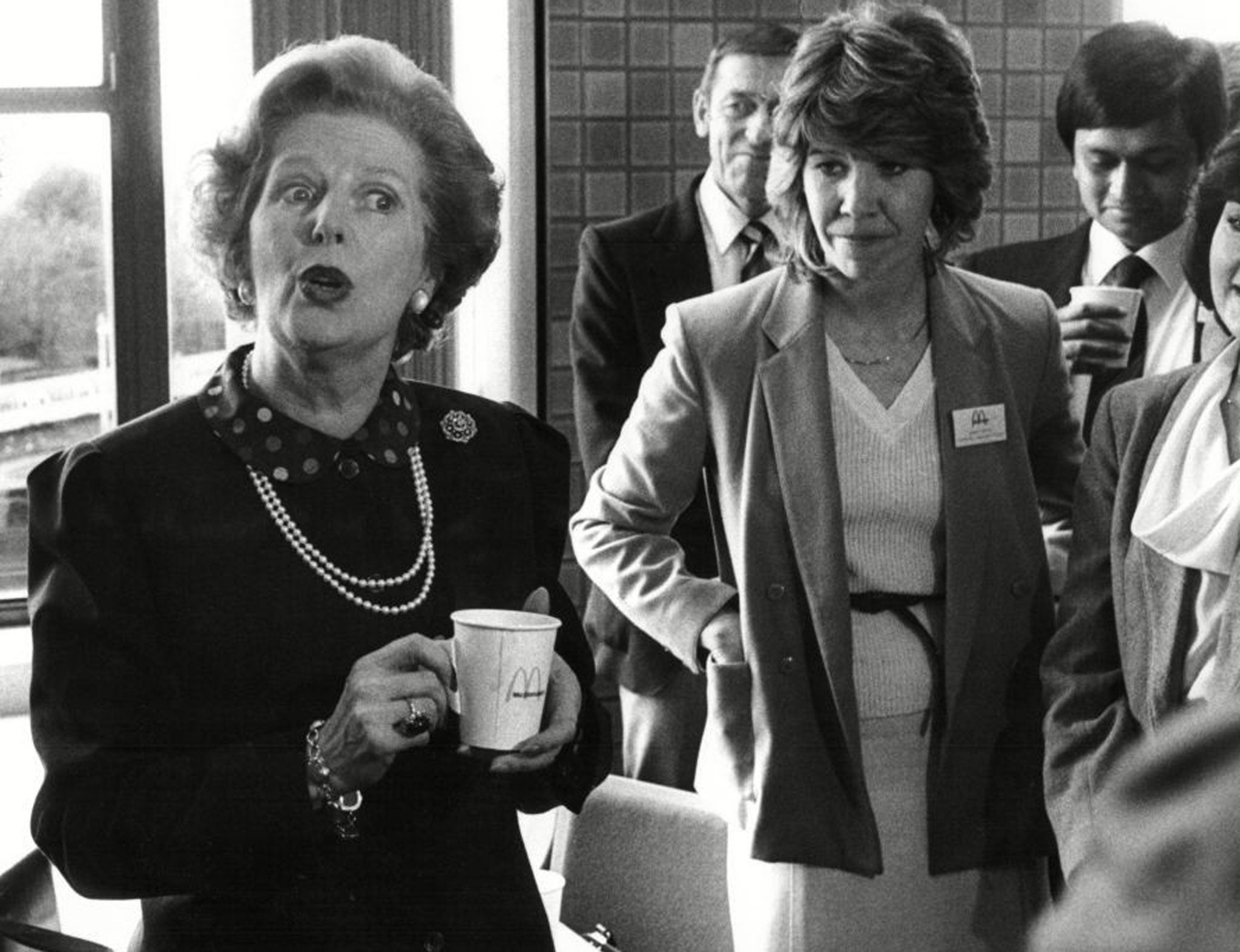 Margaret Thatcher How Much Did The Iron Lady Do For The Uk S Women The Independent The Independent