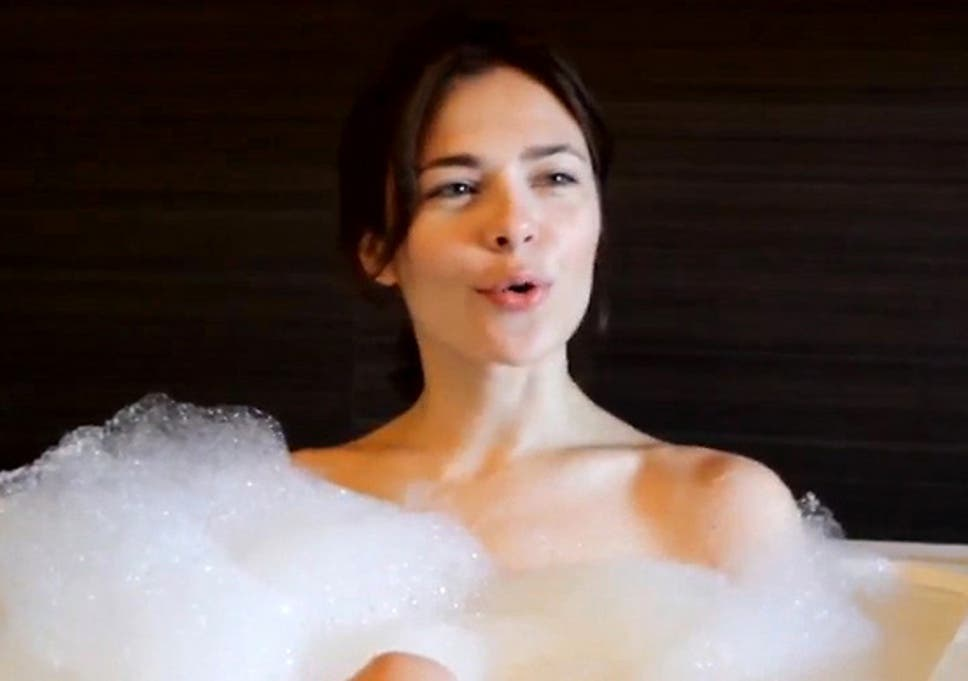 7bf06eb2e52 Female DJs face enough prejudice - in a bubble bath or out, Nina Kraviz  doesn't need anyone telling her how to behave
