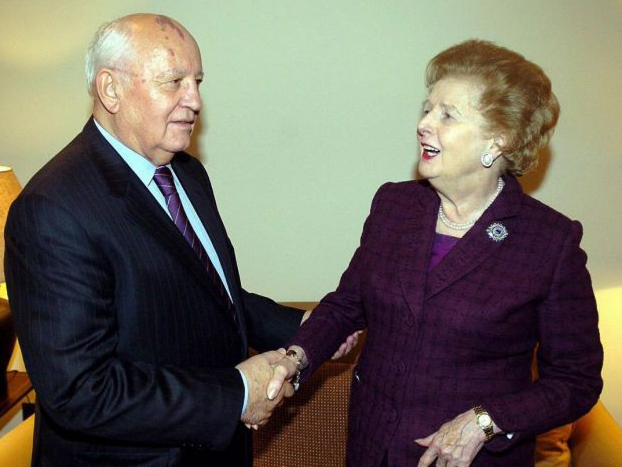Jeremy Clarkson, Shirley Bassey and Tony Blair, but no Mikhail Gorbachev: Margaret Thatcher's funeral guest list announced