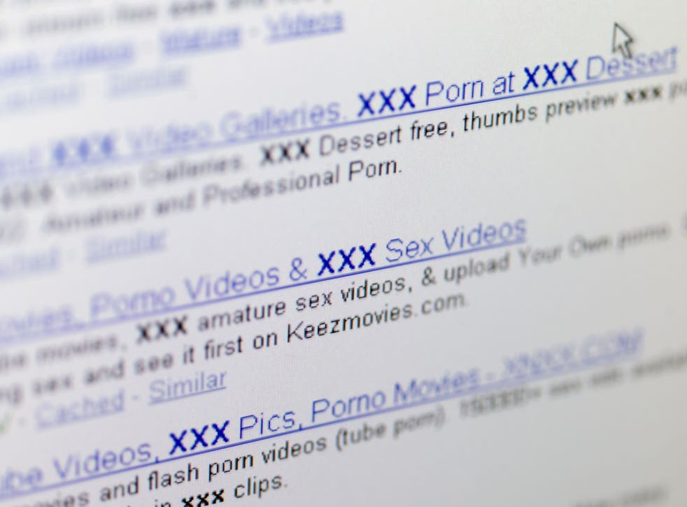 Porn websites are among the internet's most visited pages