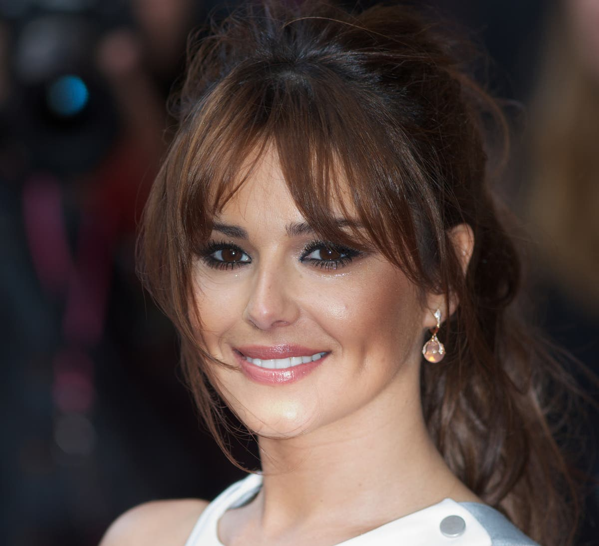 Cheryl Cole Reaches Settlement Over Us X Factor Sacking The Independent The Independent