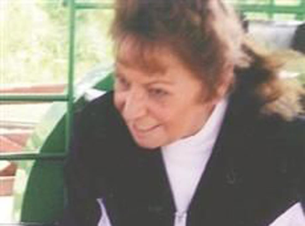Gillian Astbury died in Stafford Hospital, aged 66, because nurses failed to give her insulin