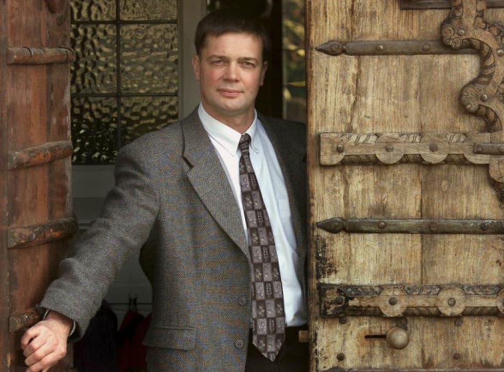Dr Andrew Wakefield has blamed the Government for the recent outbreak
