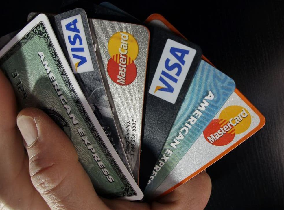 Research by financial information service Moneycomms found nine major lenders use the risk-based pricing model in credit cards