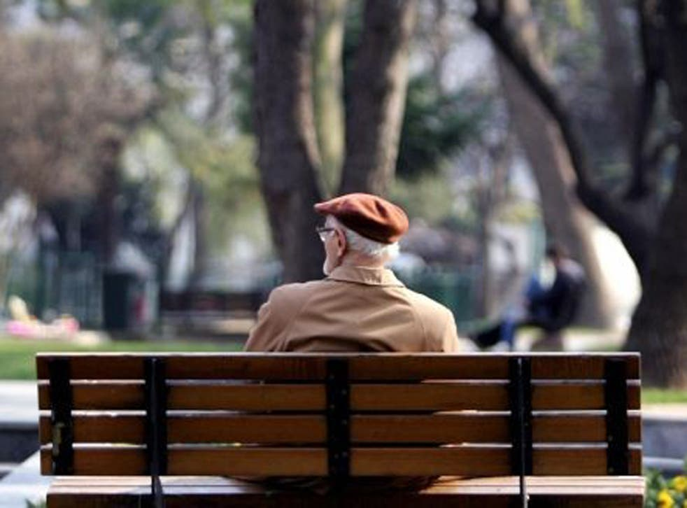 A Government review of pension drawdown rules could leave many retired people out of pocket