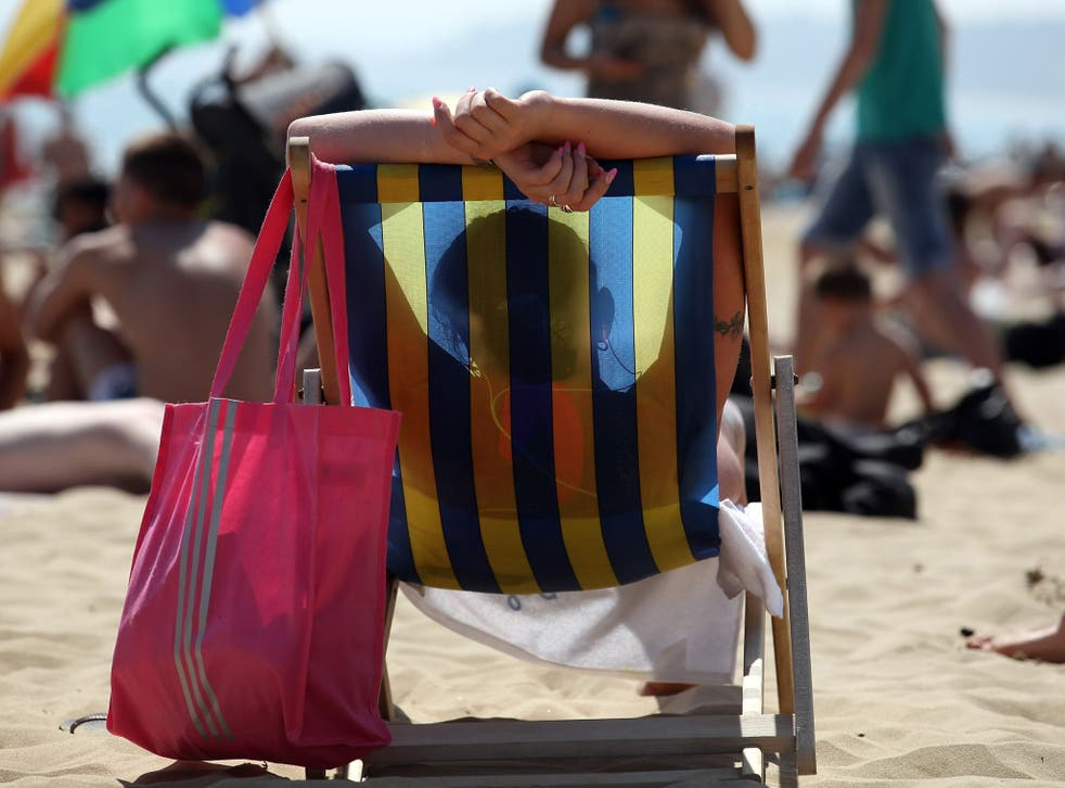 Beware the sun: Ultraviolet light is a major cause of the rise in cases of skin cancer