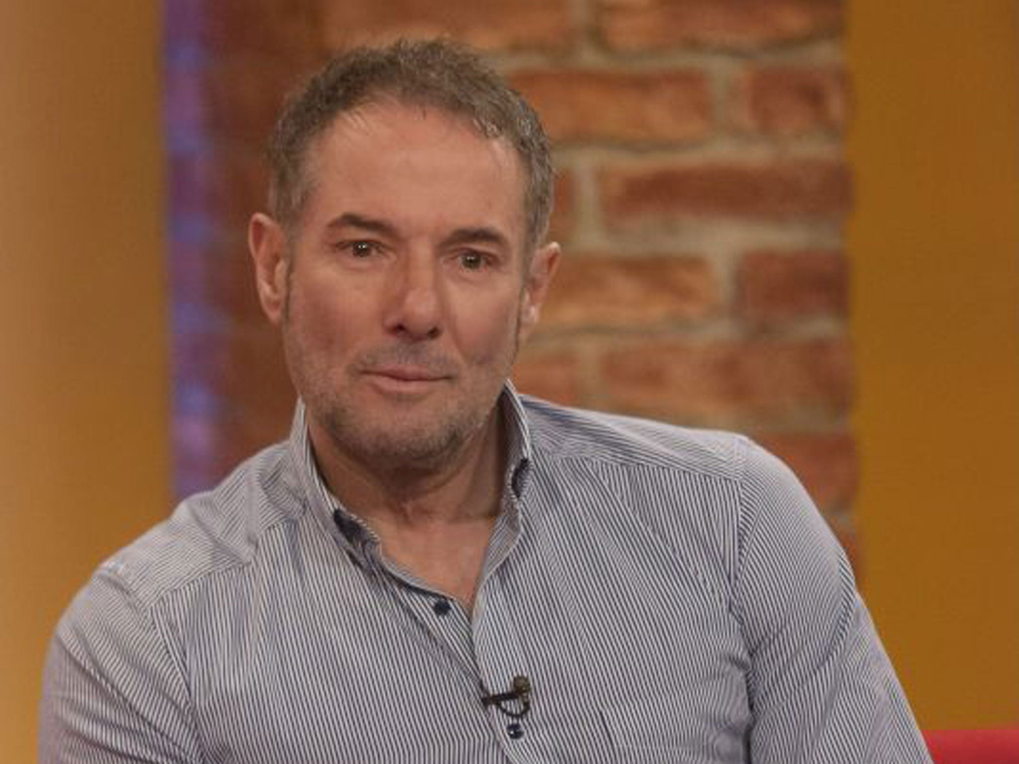 derek hatton - photo #14
