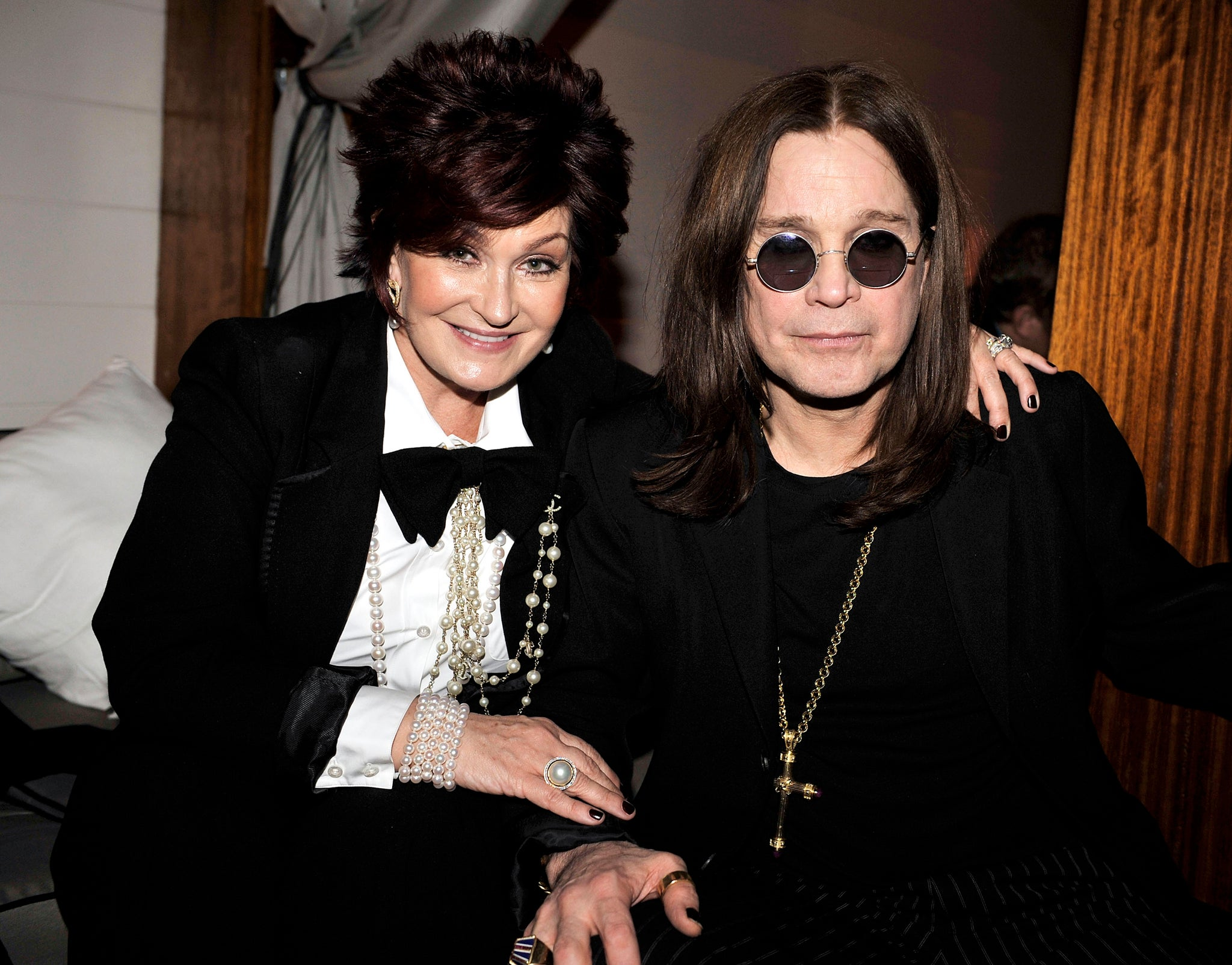 ozzy osbourne sets record straight on split up rumours sharon ozzy osbourne sets record straight on split up rumours sharon and i are not divorcing but i have been drinking and taking drugs the independent
