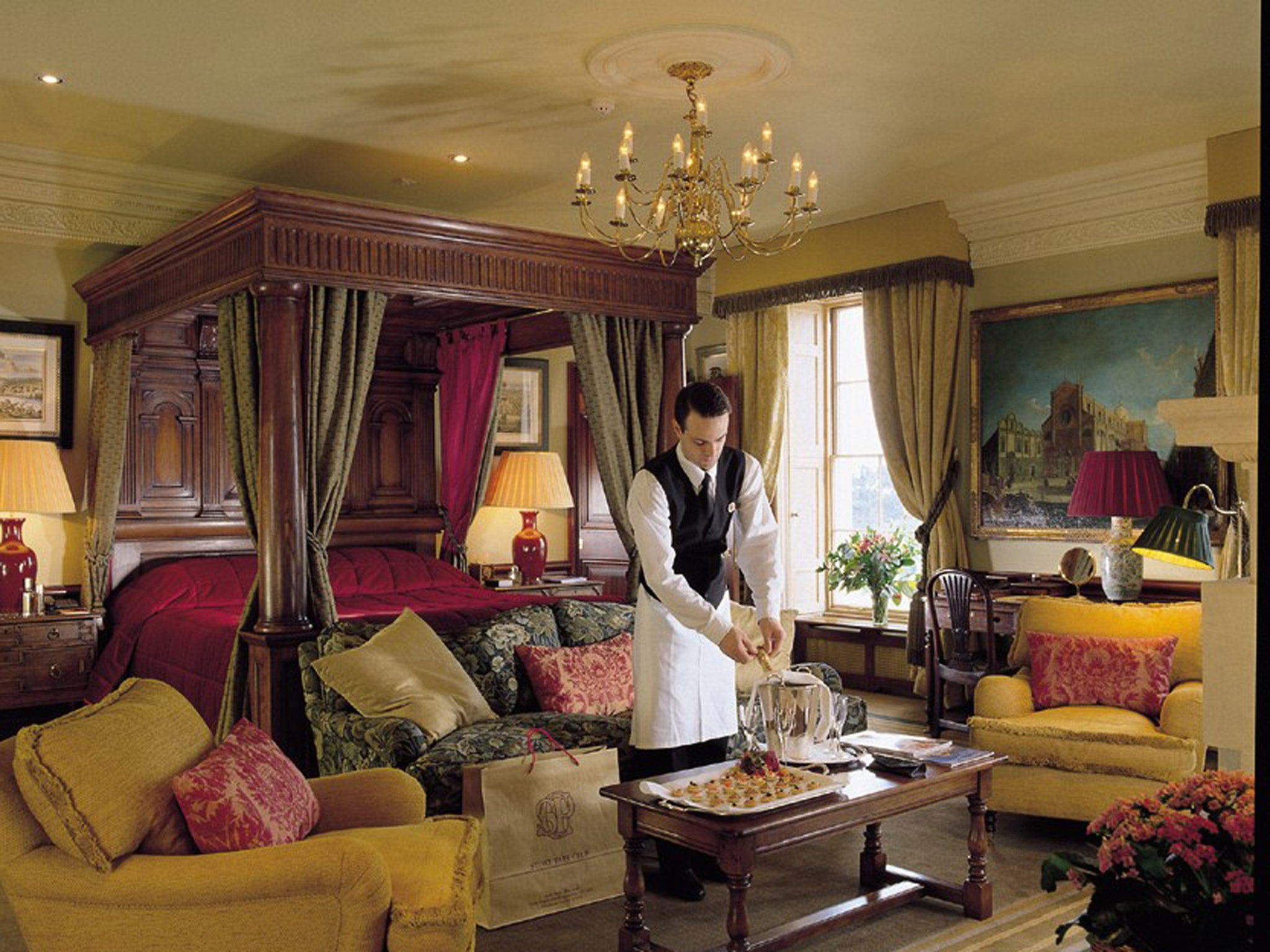Great British Boltholes: The Club Hotel Spa, Jersey, Channel Islands recommend