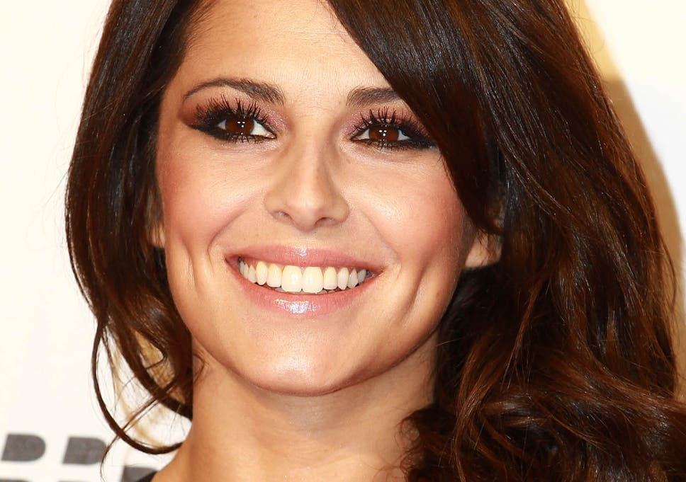 Cheryl Cole Wont Make A Fitness Dvd Because She Looks Awful While