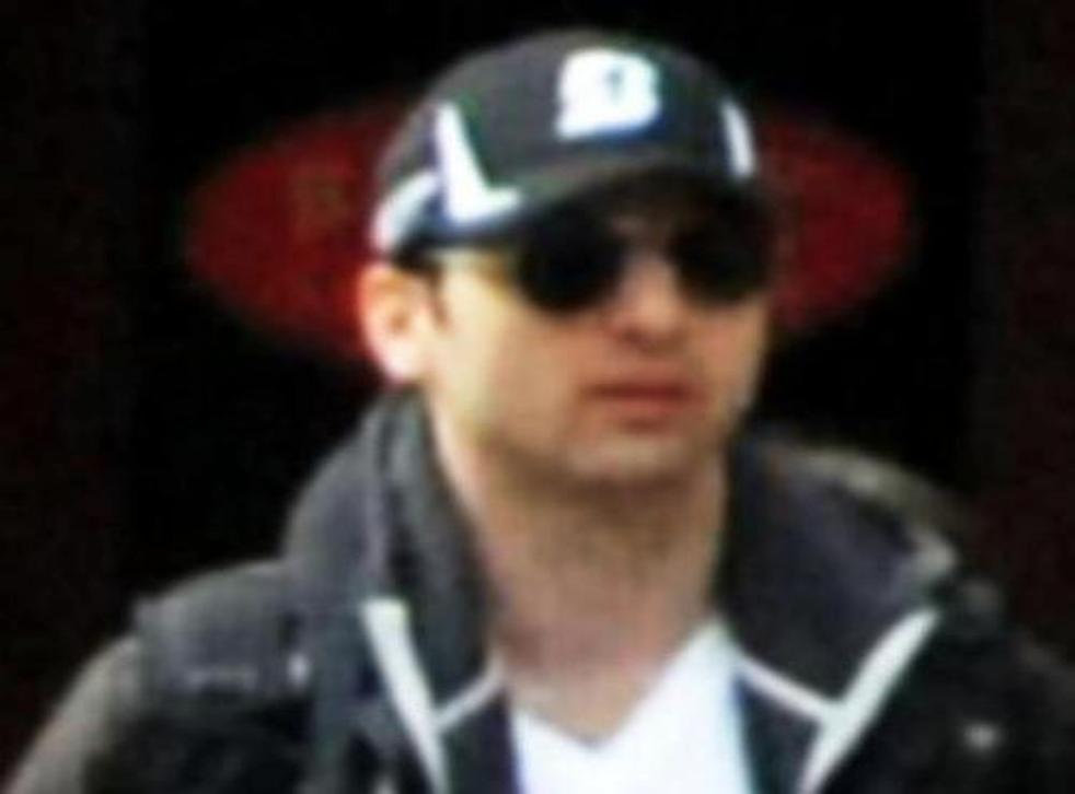 Tamerlan Tsarnaev, 26, one of the Boston bombing suspects