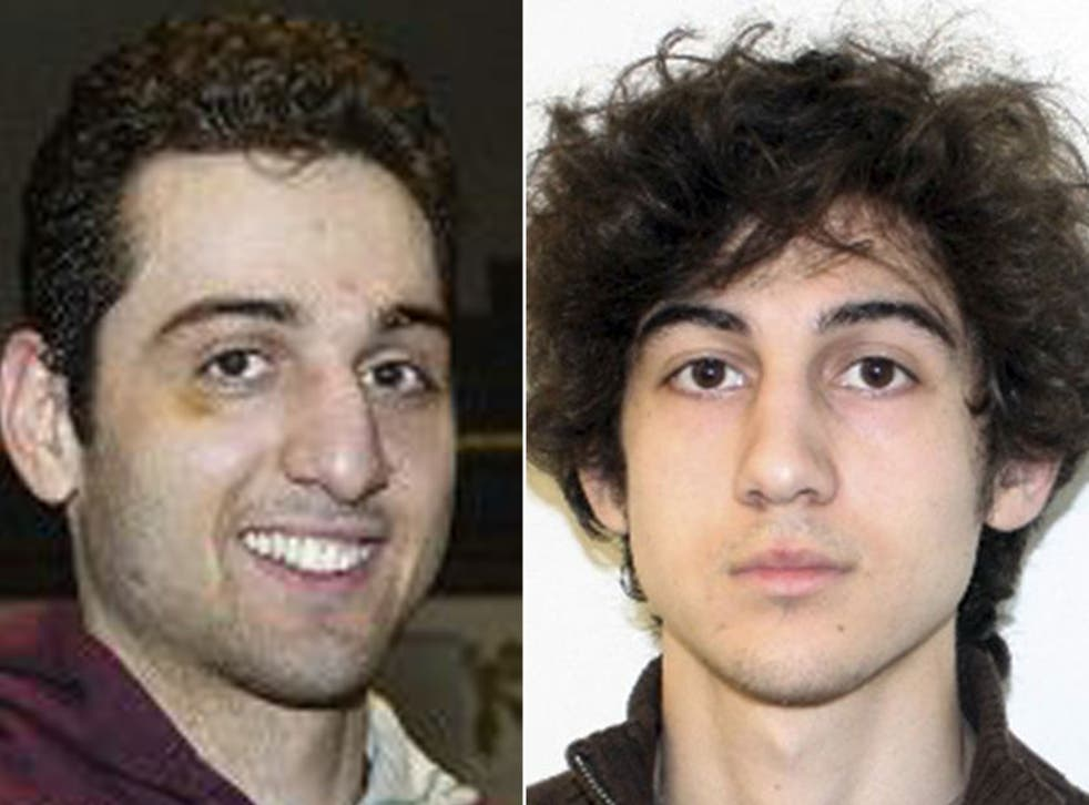 Tamerlan Tsarnaev, 26, had been a talented amateur boxer who said he hoped one day to compete for the United States at the Olympics. Dzhokhar Tsarnaev, 19, was once hailed as a model student at the highlyrated Cambridge Rindge & Latin School