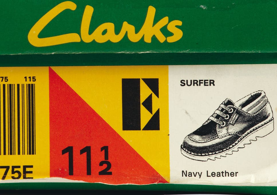 aed23f7a8fa7 Sole trader  Outside the UK Clarks shoes are seen as a premium brand