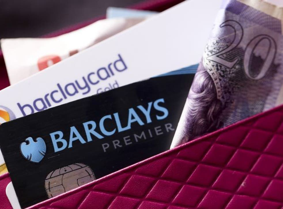 <p>The number of adults borrowing more than £1,000 is up from 35 per cent in June last year to 45 per cent by December 2020</p>