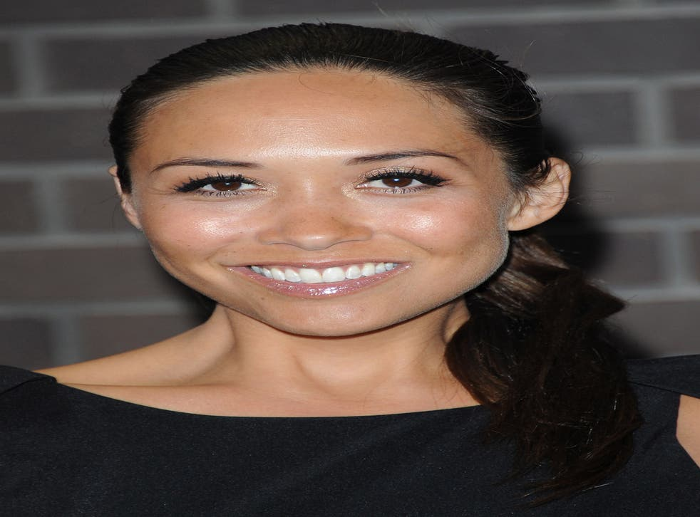 Myleene Klass has been granted a divorce from Graham Quinn