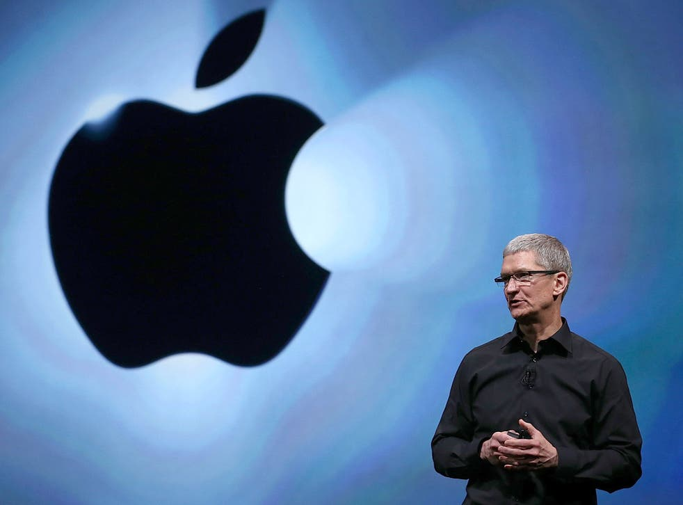 Apple CEO Tim Cook is due to appear before subcommittee today and explain the company's tax strategy