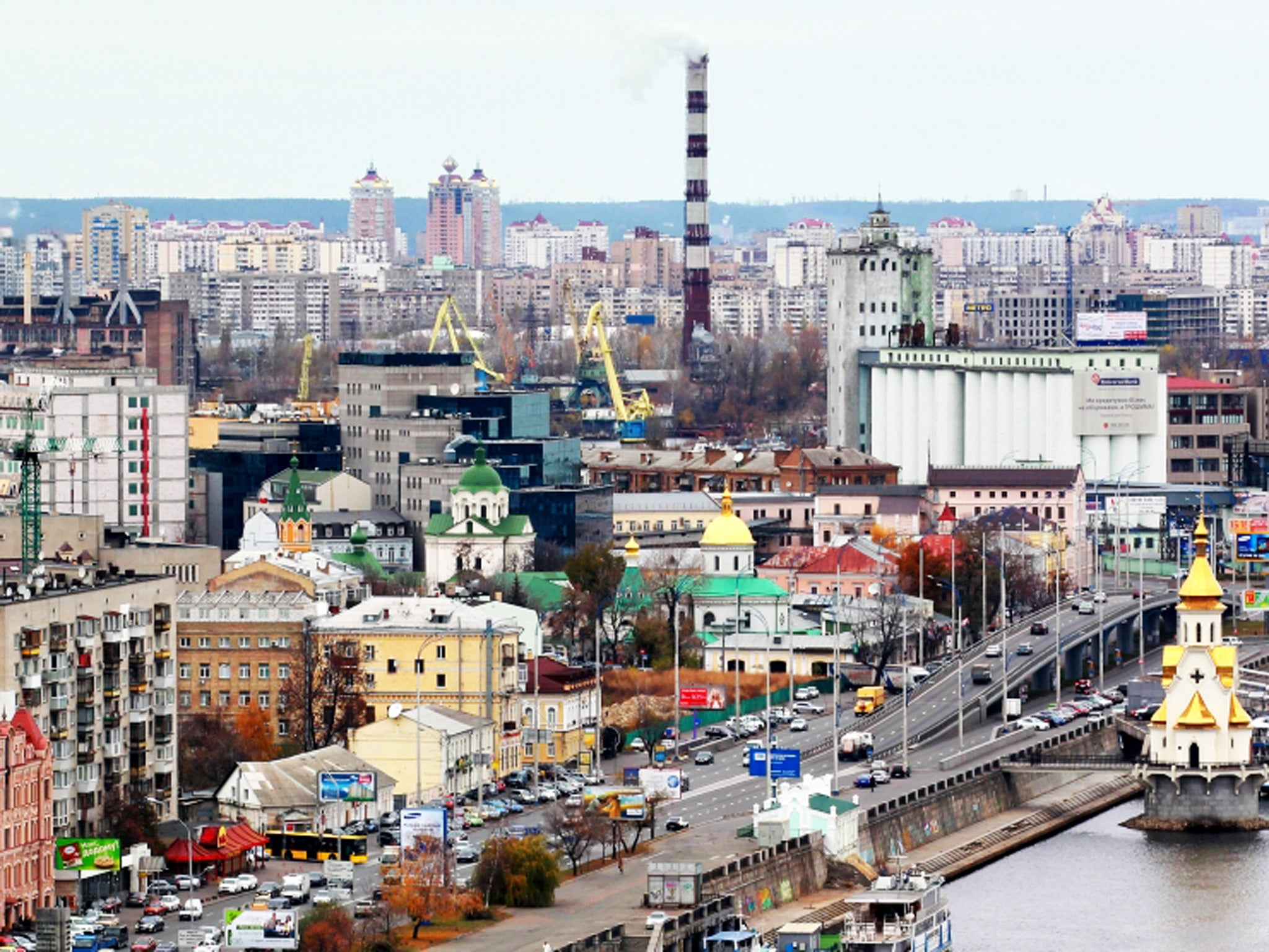 Driving schools in Kiev: a selection of articles