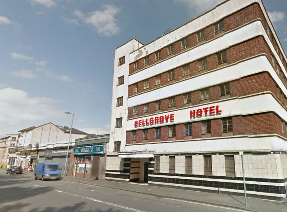 The Bellgrove Hotel has surged its way into the country's top 100 hotels on Tripadvisors thanks to mock reviews