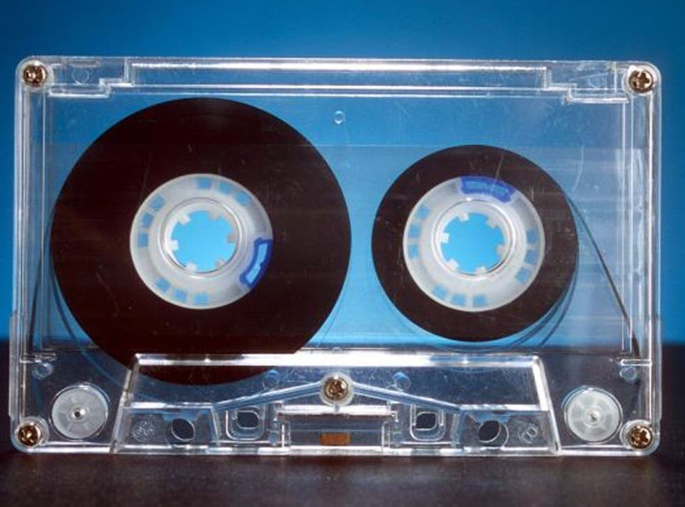 Just as the last memories of jammed Walkmans fade away, labels are again releasing on cassette