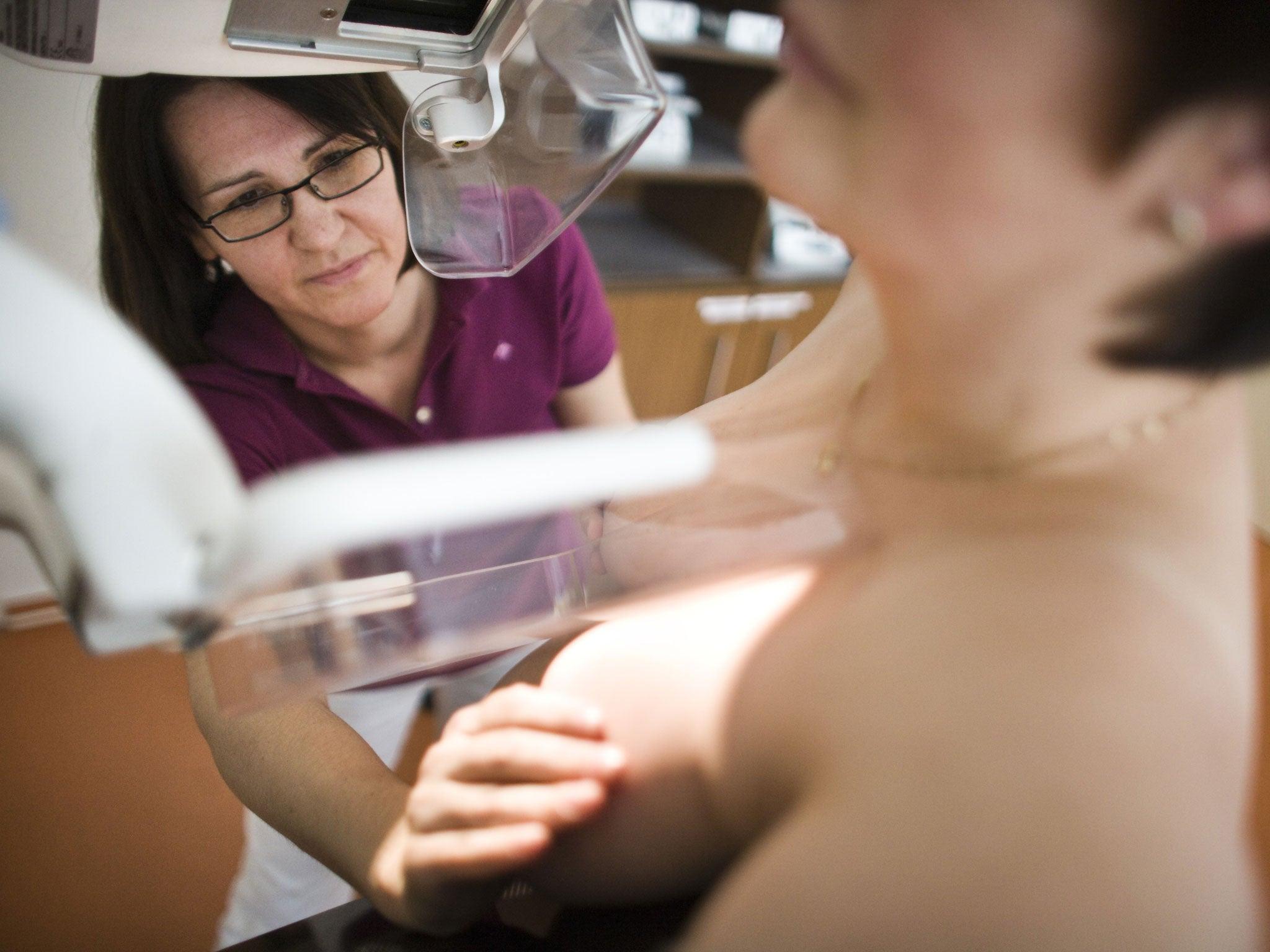 'Extremely concerning' number of doctors unaware of life-saving breast cancer drug