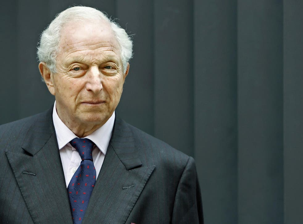 Lord Woolf, Former Lord Chief Justice: 'Once the damage is done, it will be very, very hard to put right'