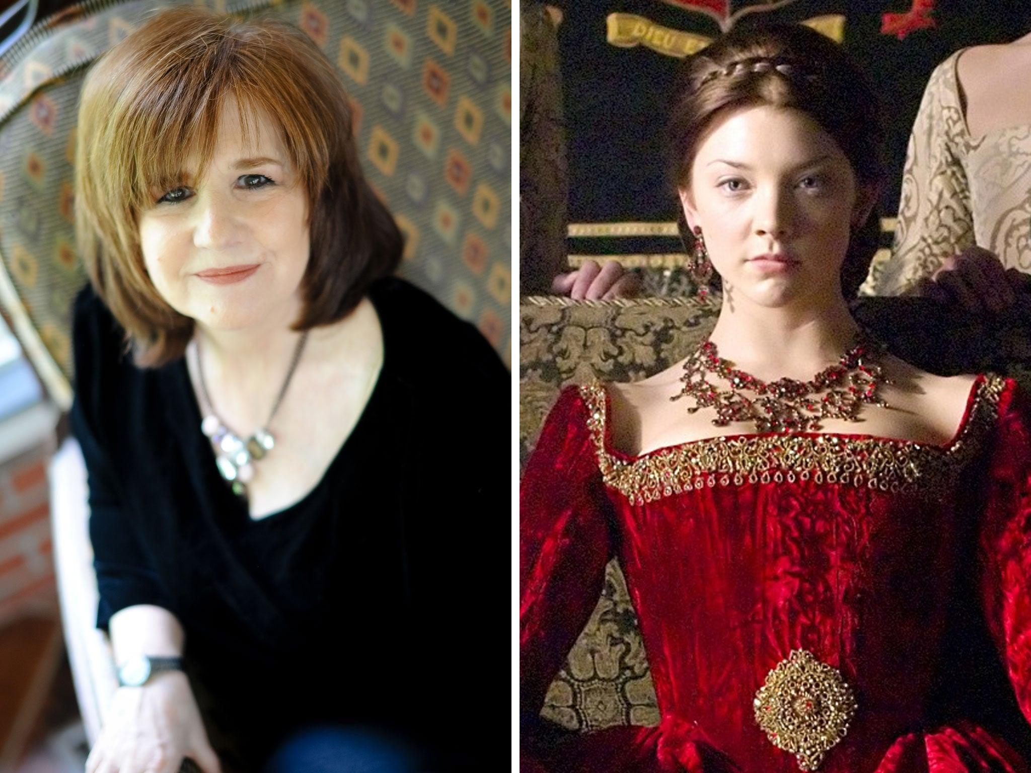 'Anne Boleyn was no soap seductress,' says US academic Susan Bordo