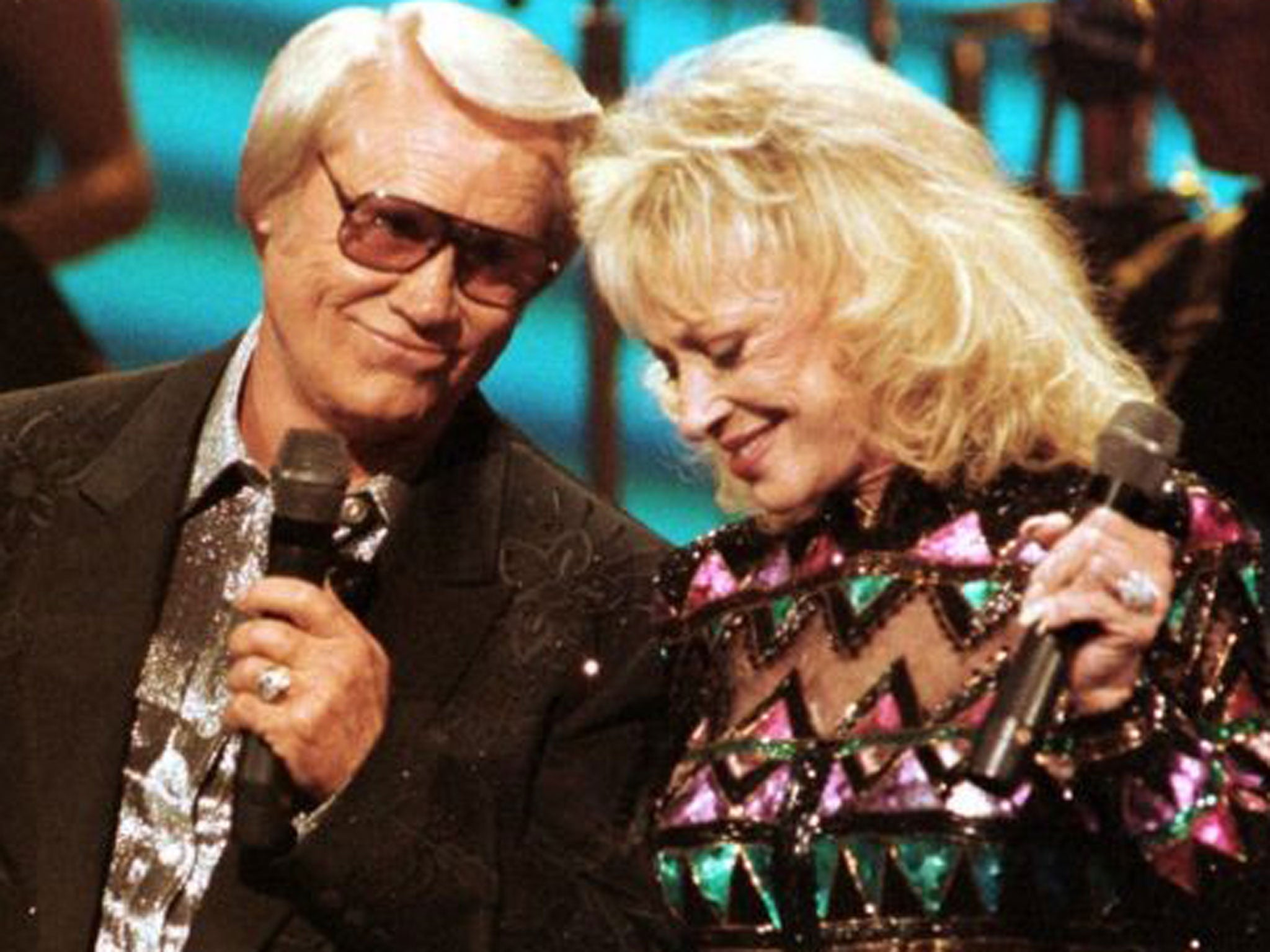George Jones: Country singer whose music was informed by ...