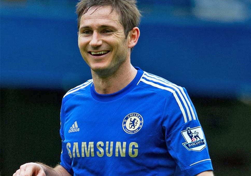 Frank lampard will be offered terms similar to those he is already on c534f2186