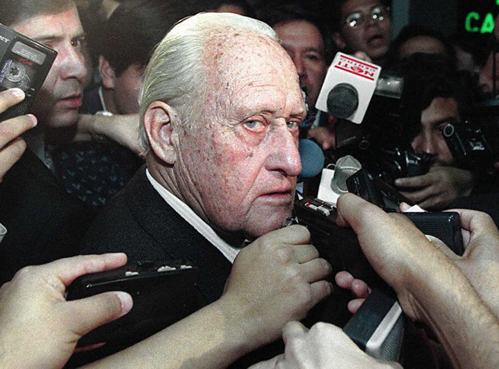 Joao Havelange received 'at least £1m' in bribes, said Fifa's report yesterday. He resigned from Fifa last month