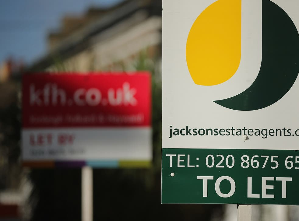 One in five families now rent privately but many contracts are for only six or 12 months