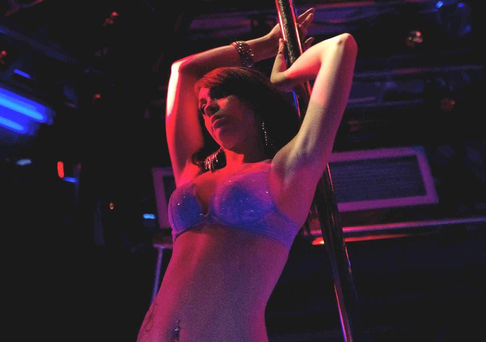 Texas nude clubs