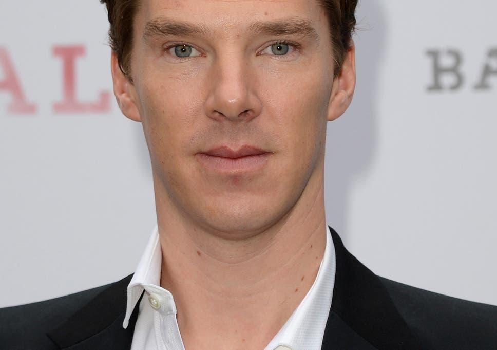 Should He Baldly Go Benedict Cumberbatch Found Star Trek Into