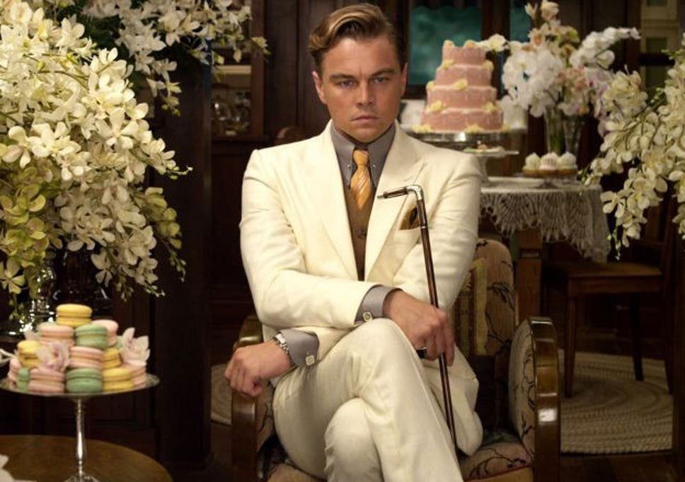 was gatsby a real person
