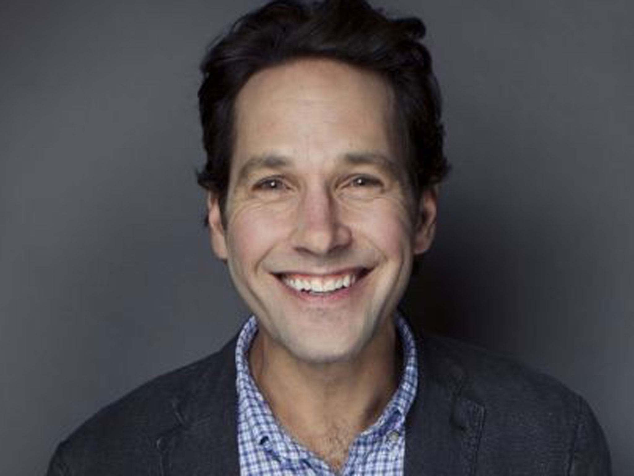 how old was paul rudd in clueless